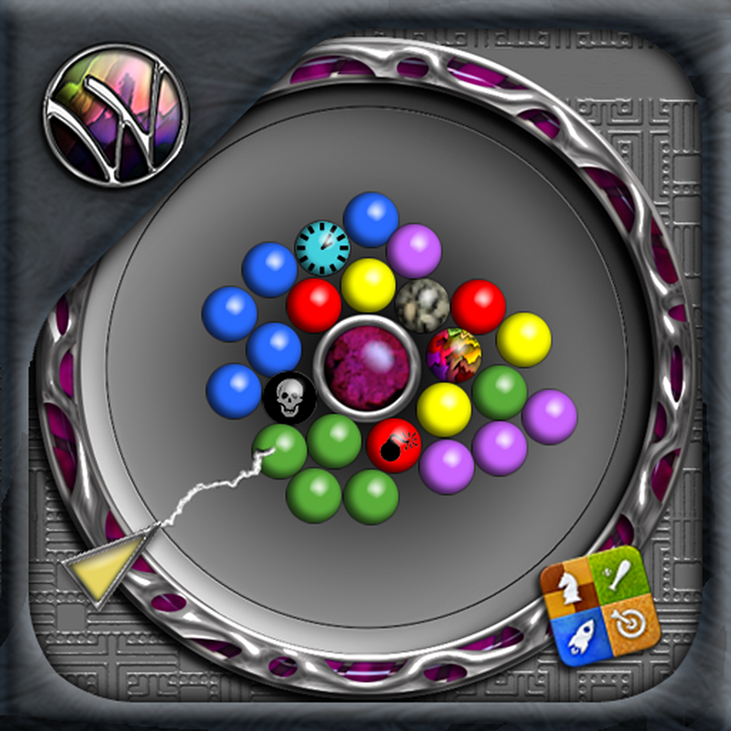 BRIZZLEBALL iOS