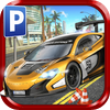 Play With Friends Games - Super Sports Car Parking Simulator - АвтомобильГонки ИгрыБесплатно обложка